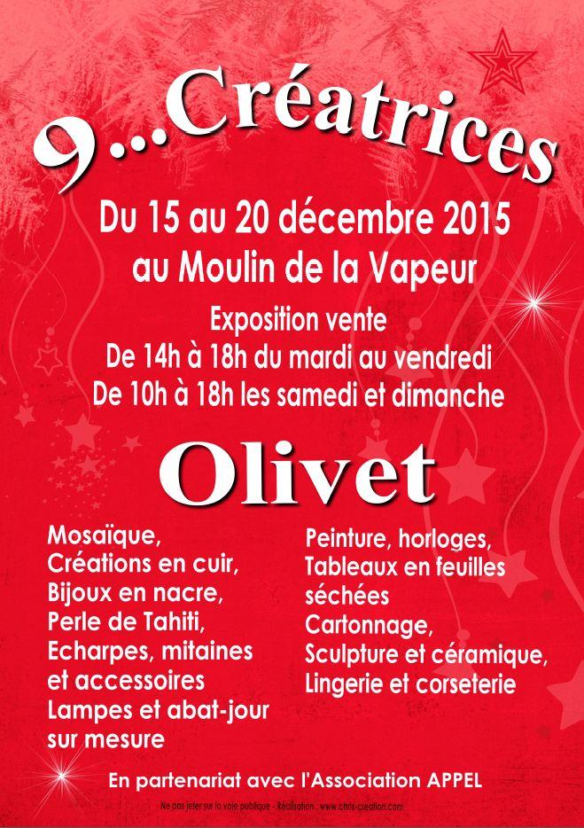 Expo olivet 2015