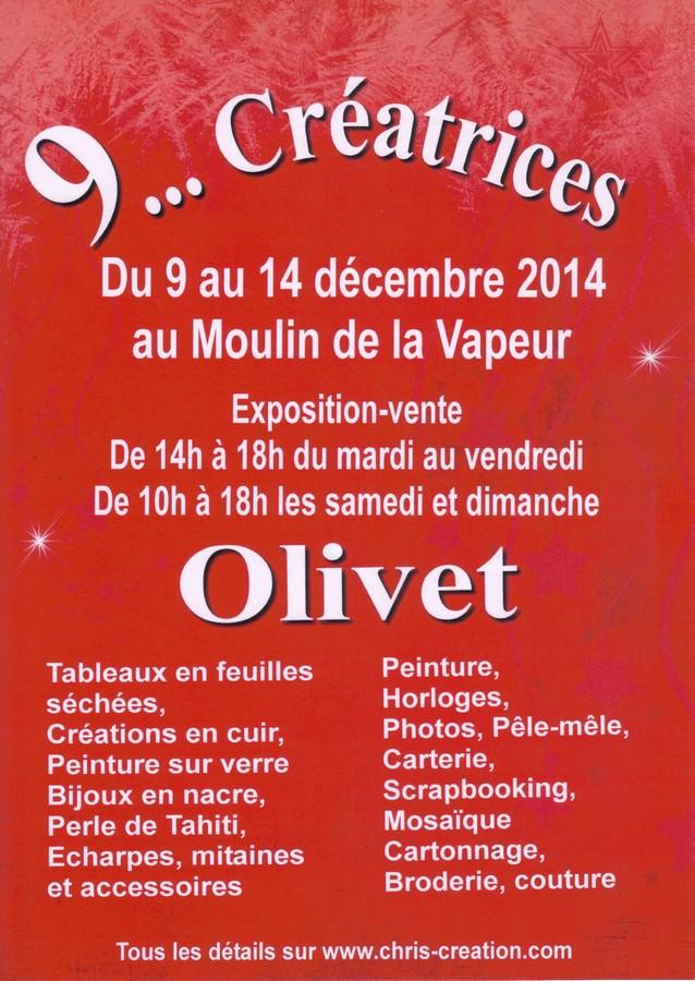 Expo olivet 3